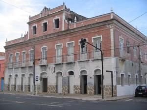 Casa Inglesa - Parnaíba - PI